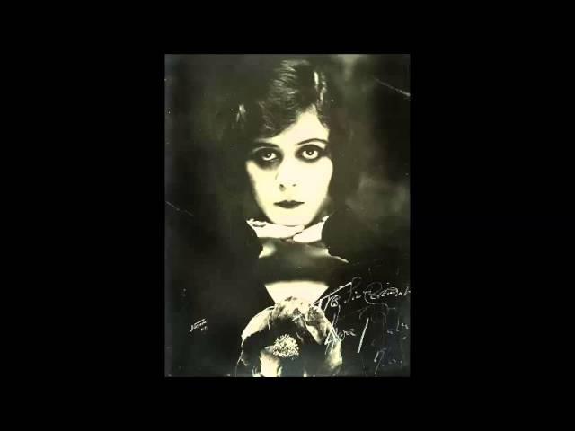 The Femme Fatale Dark Cabaret Collection