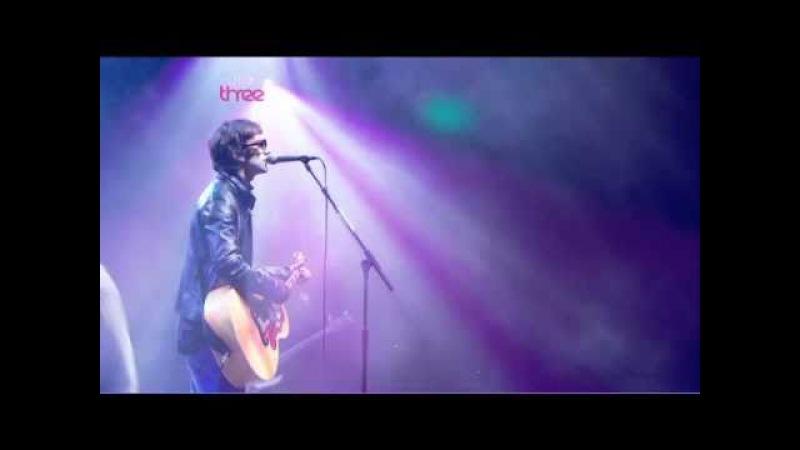 The Verve - Sonnet LIVE Glastonbury 2008