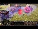 Прохождение Warhammer 40 000 Dawn of War Dark Crusade 1 1 серия Хаос