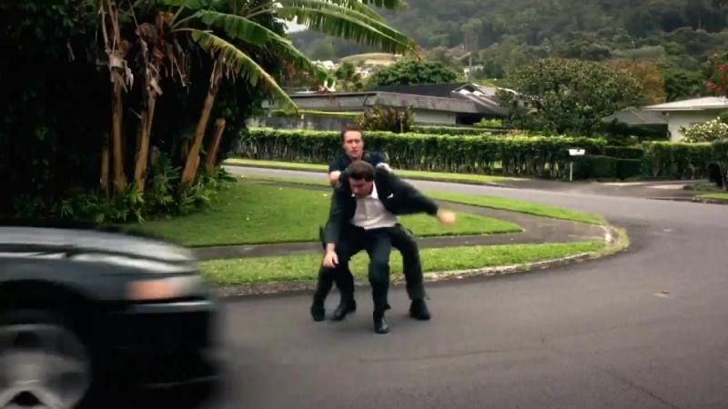 Гавайи 5 0 Hawaii Five 0 2010 Промо ролик №2 сезон 1