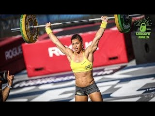 Julie Foucher - Crossfitter - Crossfit Workouts of the Day (Cross fit)