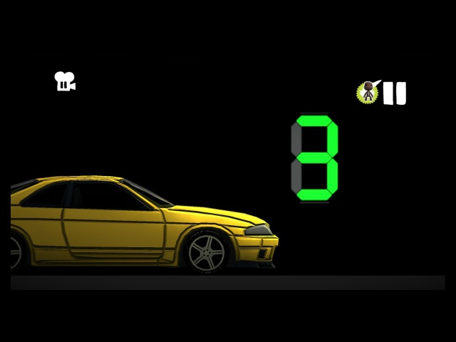 LBP3 Car Builds Episode 3 Nissan Skyline R33