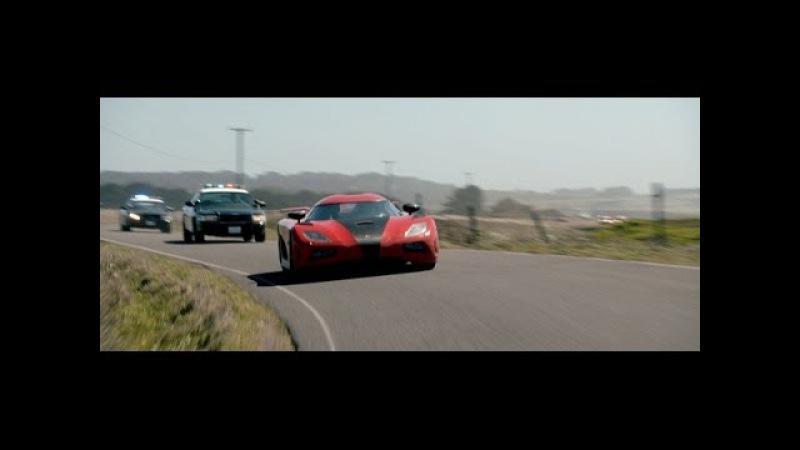 Need for Speed Жажда скорости трейлер фильма