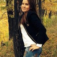 Аделина Афлятунова