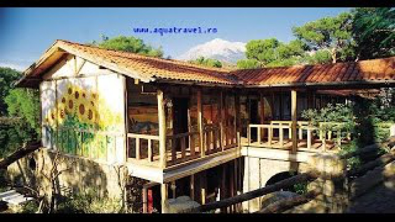Naturland Vacation Club In Eco Park Hotel Kemer Turkey