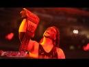 Kane undergoes a terrifying transformation on Raw Raw Sept 28 2015