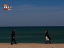 Встреча на берегу Сыла и Боран