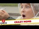 Сумасшедшие мамаши - Коллекция розыгрышей