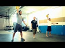 Full Length Kettlebell Workout Video-Agatsu Advanced Fat Burner