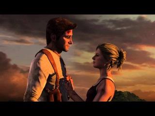 Uncharted: Нейтан Дрейк. Коллекция (трейлер)