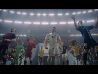Последняя игра (2014) / Nike Football: The Last Game