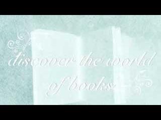 эскиз книжной рекламы (One step motion video)