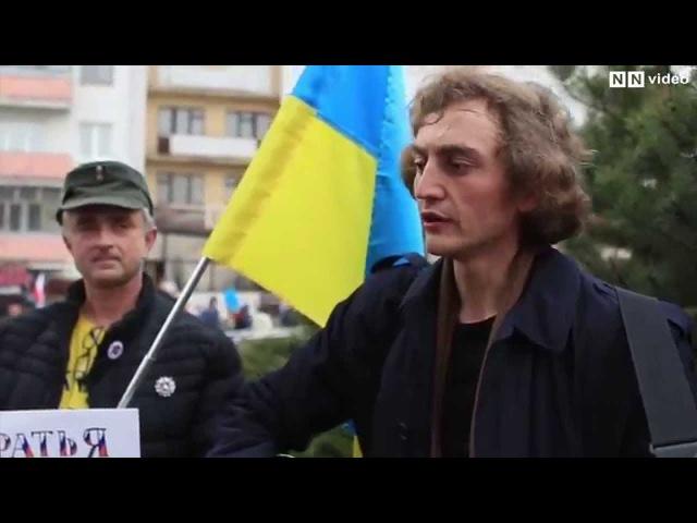 Дзень волі 2015 / Freedom Day in Belarus