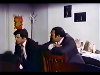 The Girl on the Late, Late Show (1974) - Yvonne De Carlo Van Johnson Ralph Meeker John Ireland Walter Pidgeon