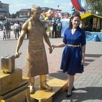 Ольга Кононыхина