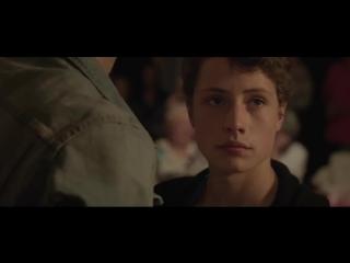 GAY VANS 18+ | Kiss Me Softly - gay short film HD
