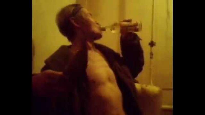 Пьяный Леонардо ДиКаприо МондешВилль