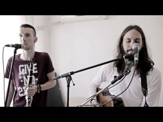 Tanya Stephens - It's A Pity (Cover by The Duo Gitarinet)