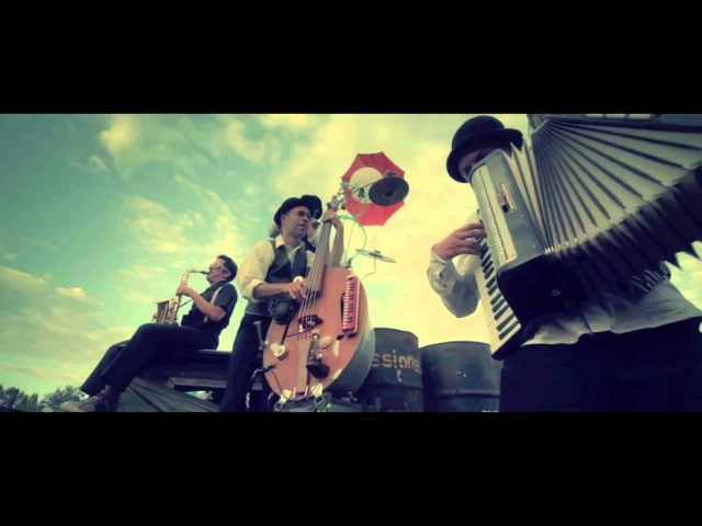 DRVORED Le vieux marin Ribar official video