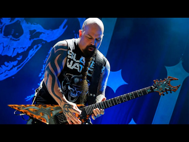 Slayer - Live Voodoo Music Festival 2014 (Full Show HD)