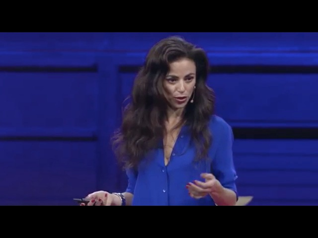 The power of seduction in our everyday lives Chen Lizra TEDxVancouver
