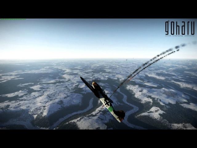 War Thunder | GoHa.Ru - О самолете Bf.109K-4