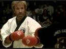 Sidekicks: Chuck Norris vs Joe Piscopo