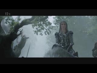 Белоснежка и Охотник 2 (2016) дублированный тизер-трейлер