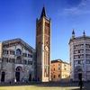 Parma  чудесный город ....