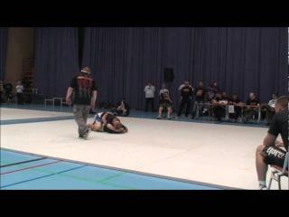 ADCC European Championship 2011 -65,9kg final Timo-juhani Hirvikangas vs Nicolas Renier