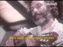 Georges Moustaki Le Métèque sous titres en français