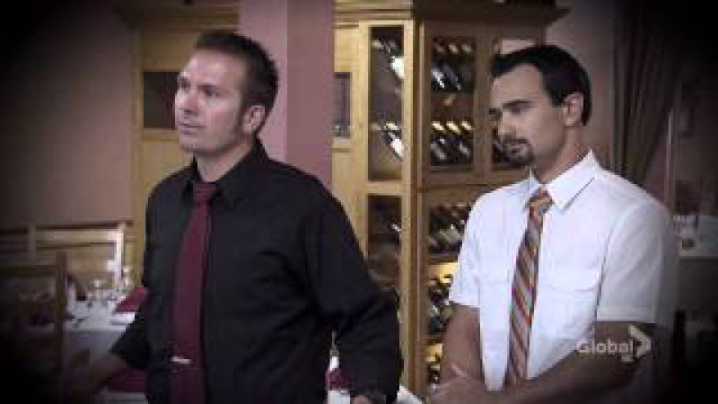 Адские гостиницы 2 сезон 8 серия HDTV TLC при поддержке Hotel Hell s2 e8