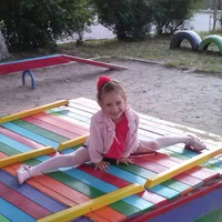 АлинаСаратовцева