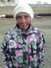 Канаева Ирина