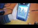 ТехноПлюшкин - ОБЗОР на HP iPAQ hx4700 ч.1