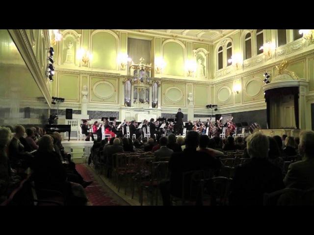 E T A Hoffmann Ouverture Undine Thueringen Symphony Orchestra Oliver Weder