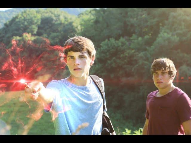 The Elder Thieves (Harry Potter Fan Film)