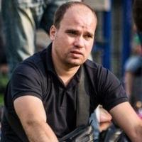 Василий Миропольский