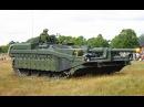 Stridsvagn Strv 103 S Tank Extraordinary Tank of the 20th Century PART 1