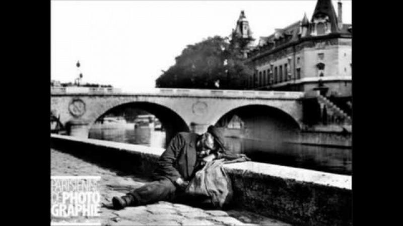 Sous les ponts de Paris - Lucienne Delyle