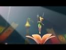 Турнир Долины Фей/Pixie Hollow Games (2011) Русский ТВ-ролик