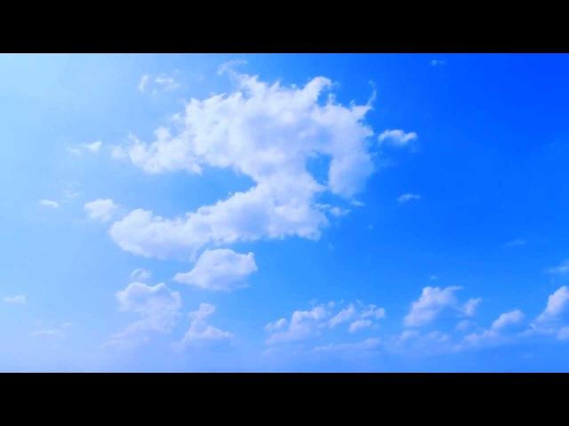 Футаж небо