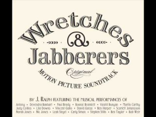 "VINCENT GALLO ""NO REGARD"" ORIGINAL SONG FROM WRETCHES & JABBERERS SNDTRK"