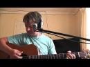 Peter Gabriel Sledgehammer Acoustic loop cover