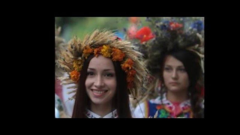 🇺🇦 Весільні пісні з України Ч 3