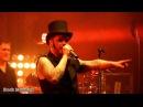 OOMPH Toulouse Gott ist ein Popstar Le Metronum 17 04 2016
