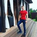 Личный фотоальбом Алексея Плеханова