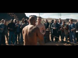Джейсон Борн 5 (Jason Bourne) (2016) трейлер русский язык HD _ Пол Гринграсс _