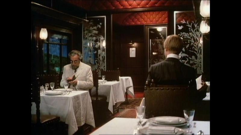 Признания авантюриста Феликса Круля (1982, Австрия, Германия, Франция)