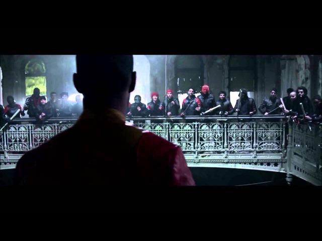 KiD CuDi - Mr. Rager (Music Video HD)